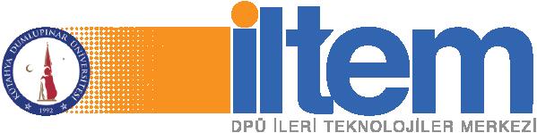 İltem Logo 2px Boşluklu
